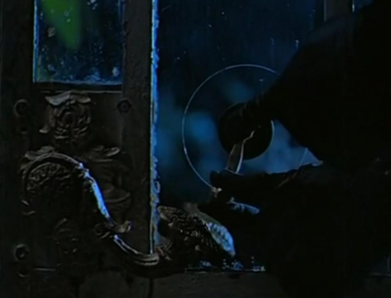 где снимали шеклока холмса