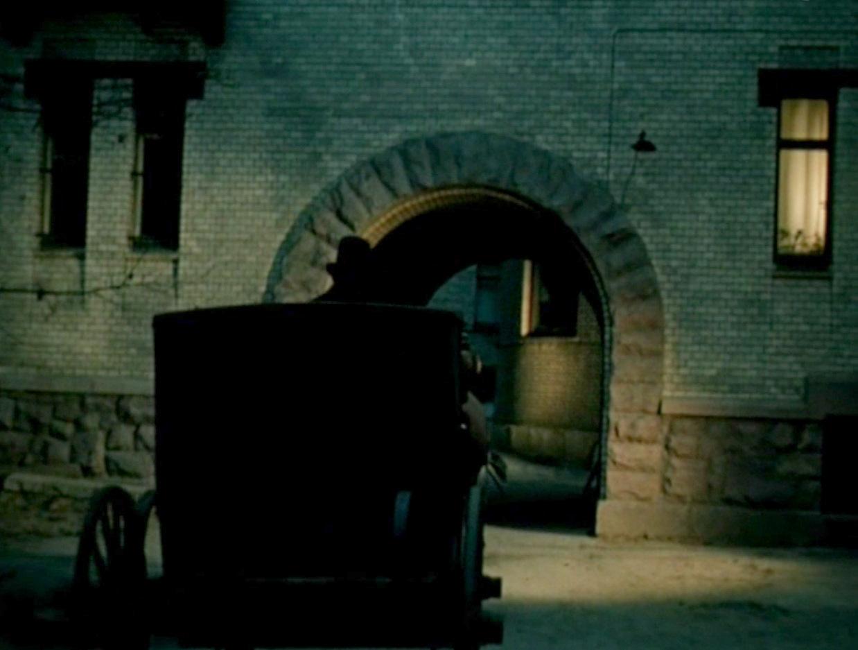 где снимали шерлока холмса