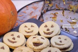 поделки с ребенком на хеллоуин, печенье на хеллоуин, печенье в форме тыквы, меню на хеллоуин