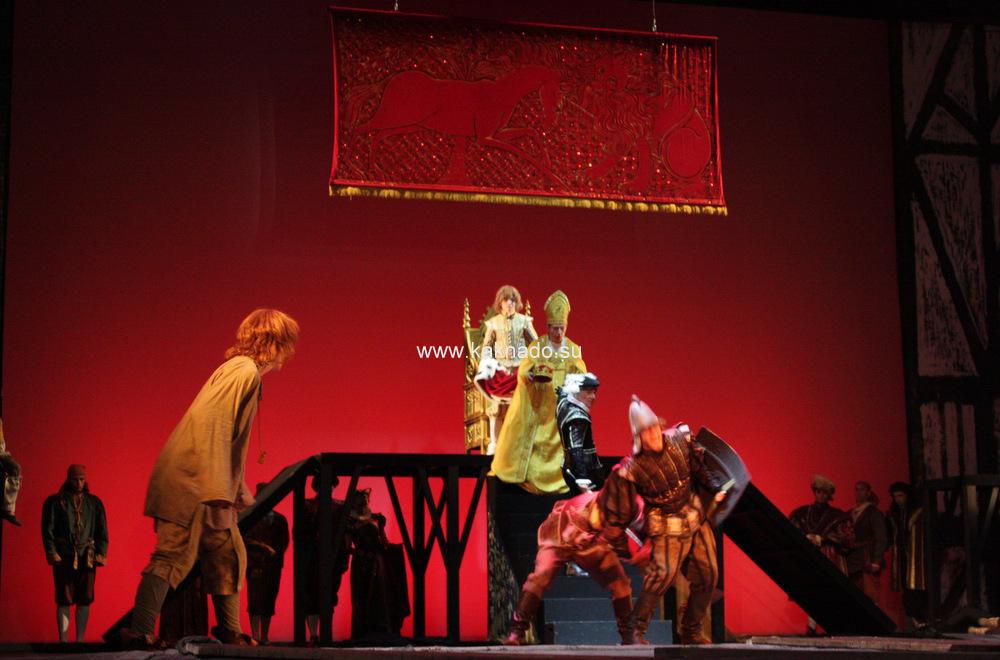 принц и нищий театриум на серпуховке отзывы