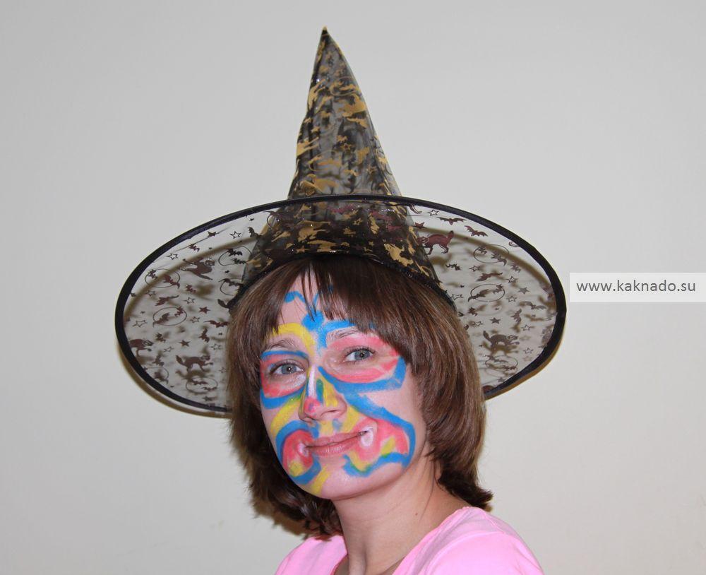 простые идем маскарадных костюмов на хеллоуин