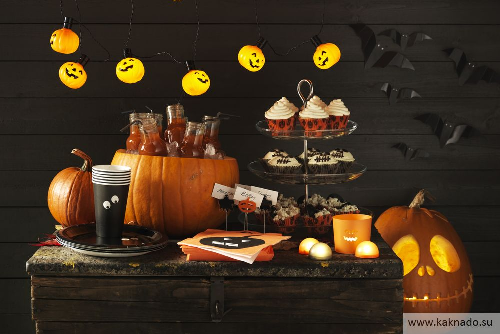 идеи на хеллоуин 06