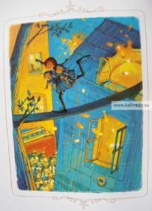 пеппи длинныйчулок лилианна лунгина астрид линдгрен, отызвы, фотографии страниц