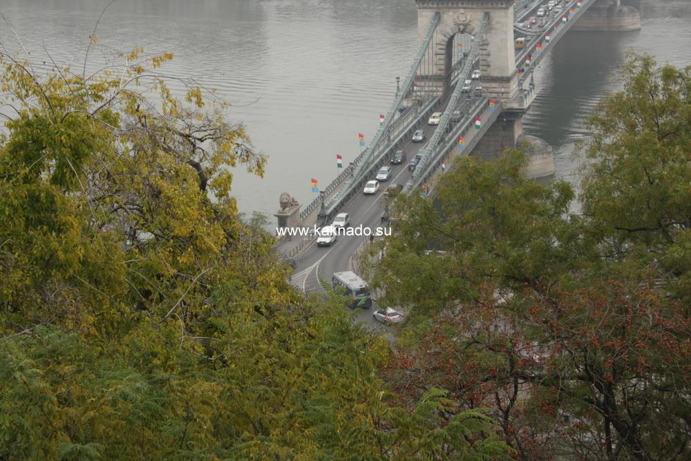 полезная информация о Будапеште
