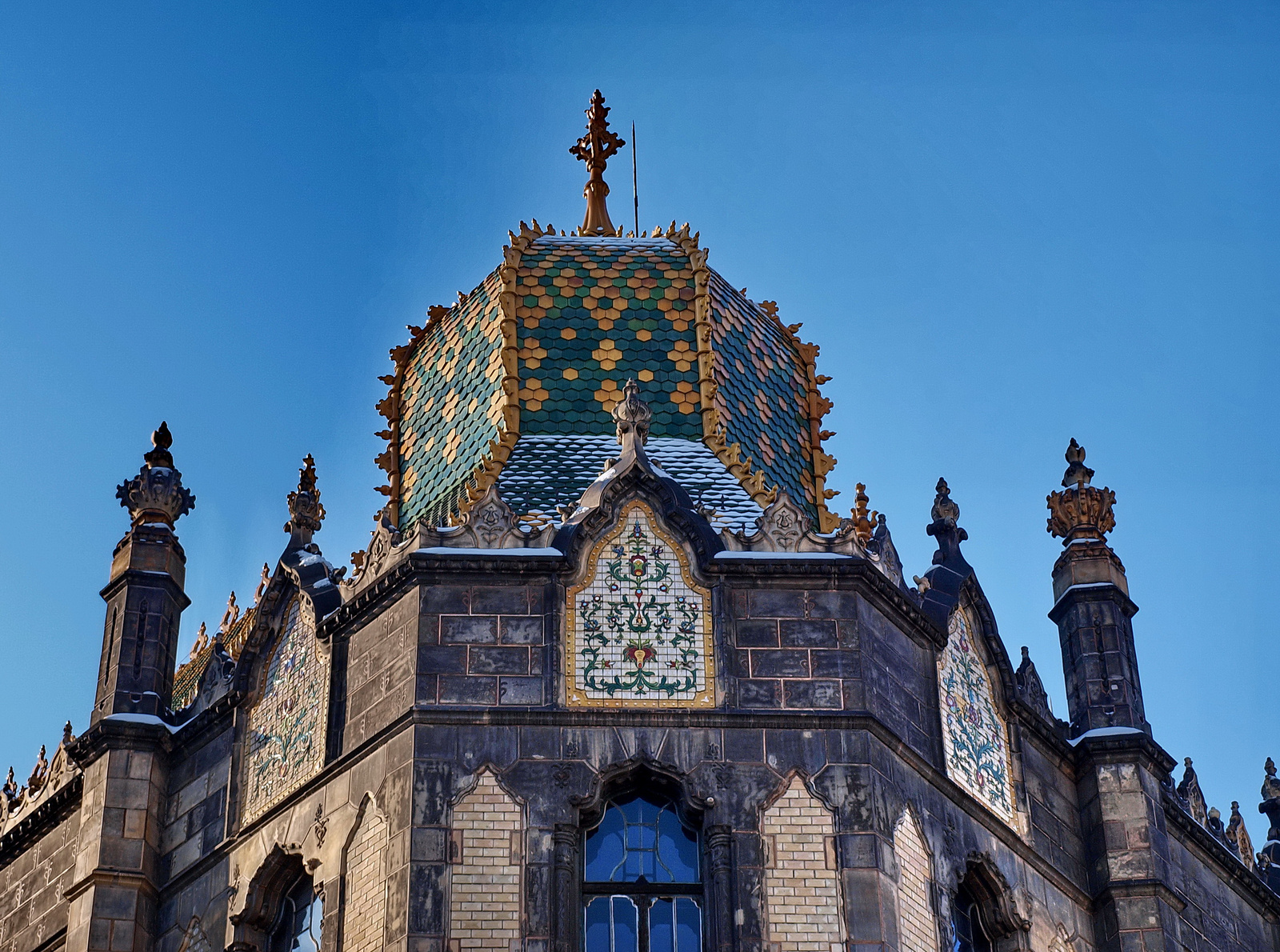 интересные музеи Будапешта