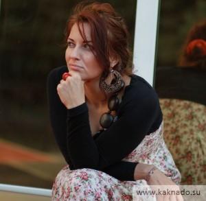 Старцева Ирина Сергеевна, детский психолог, фото