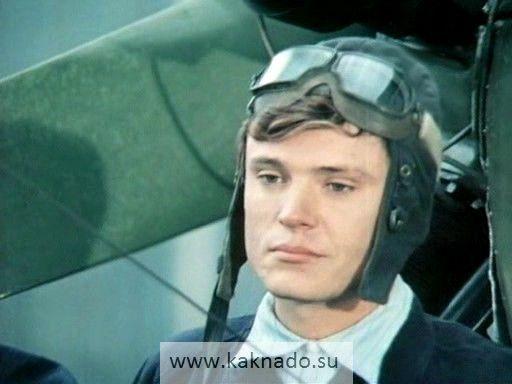 советский фильм два капитана, 6 серий, сериал, фотографии