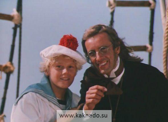 фильм, сериал в поисках капитана гранта, фото