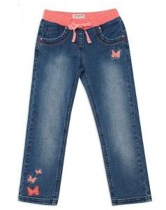 джинсы без молнии