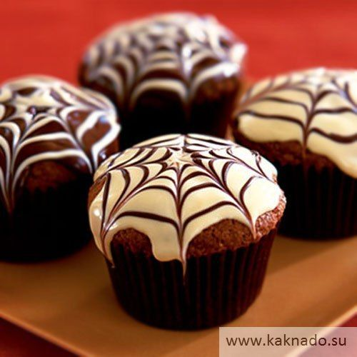 десерты на хеллоуин 05