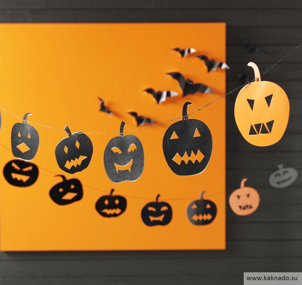 идеи на хеллоуин 01