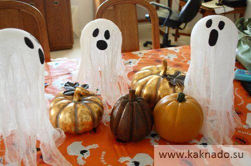 мумия на хеллоуин 02