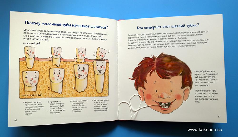 вырви зуб