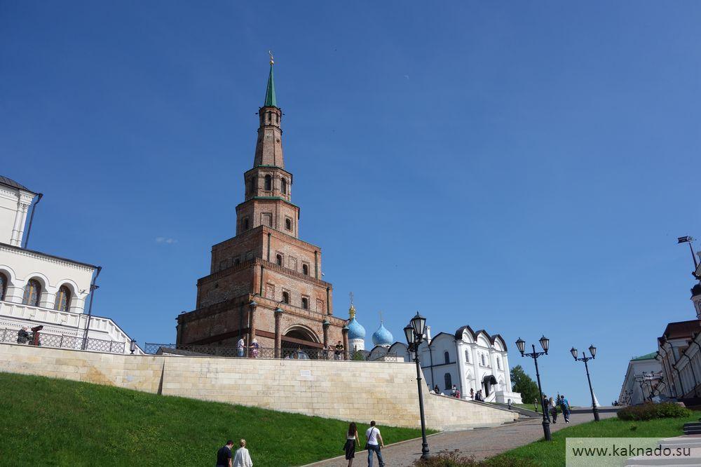 башня Сююмбике2