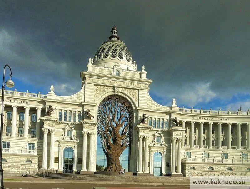 дворец земледельцев 3