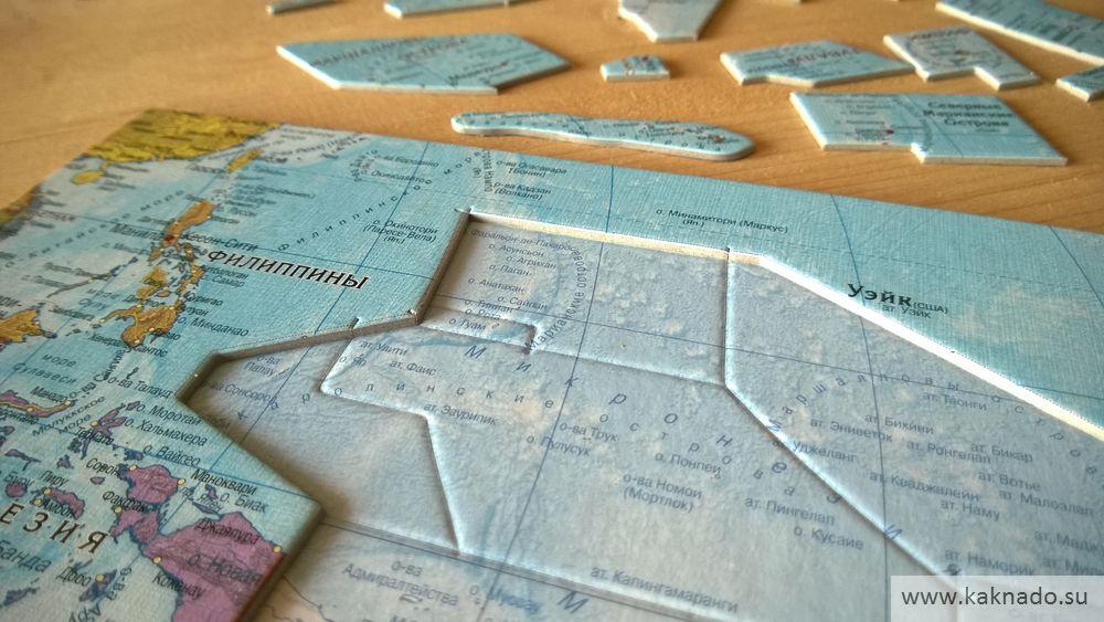 океания и австралия карта-пазл_03