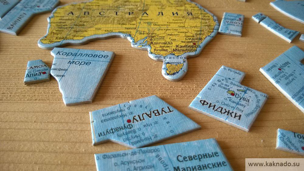 океания и австралия карта-пазл_05