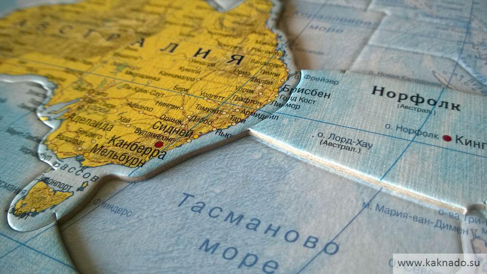 океания и австралия карта-пазл_08