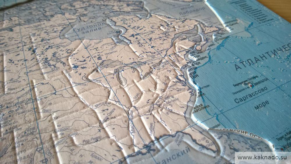 северная америка карта-пазл_04