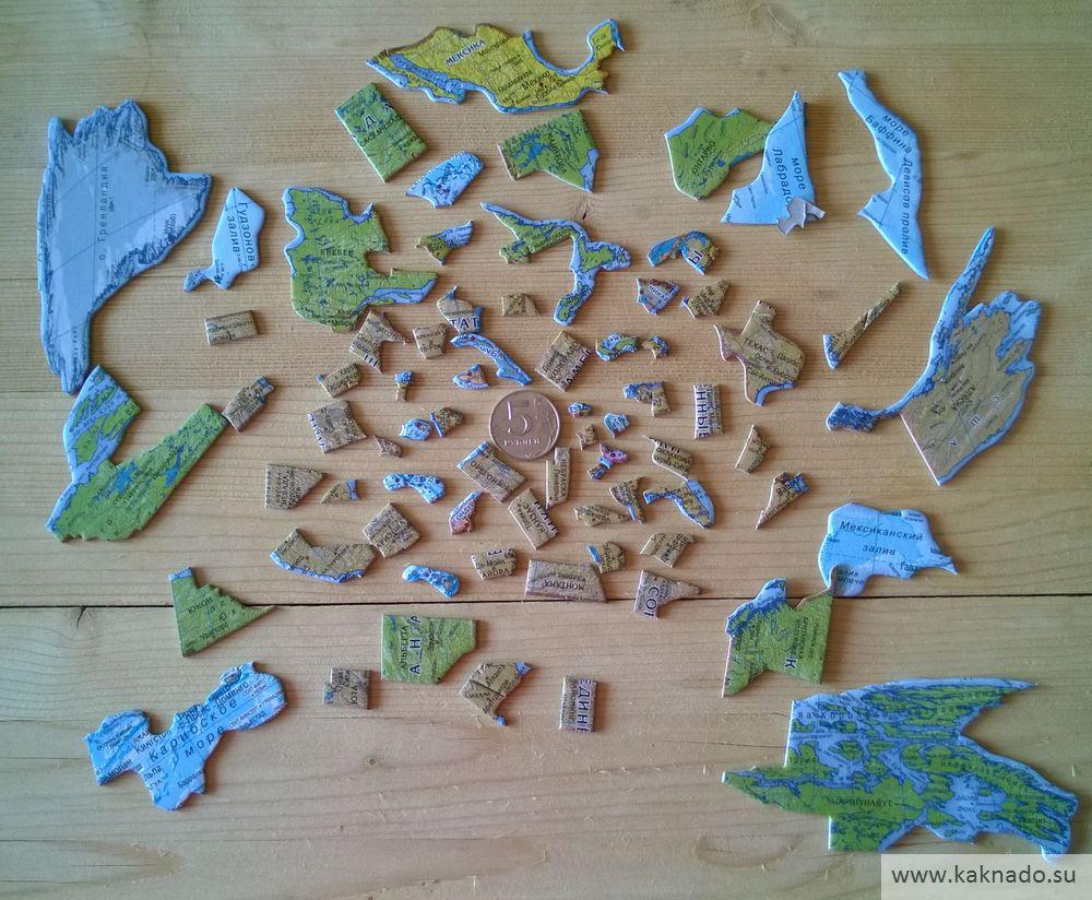 северная америка карта-пазл_07