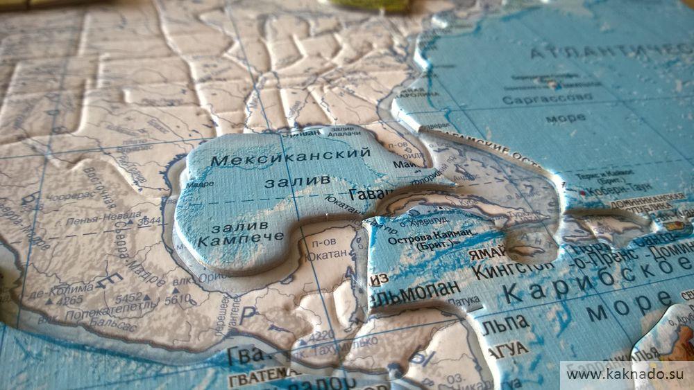 северная америка карта-пазл_09