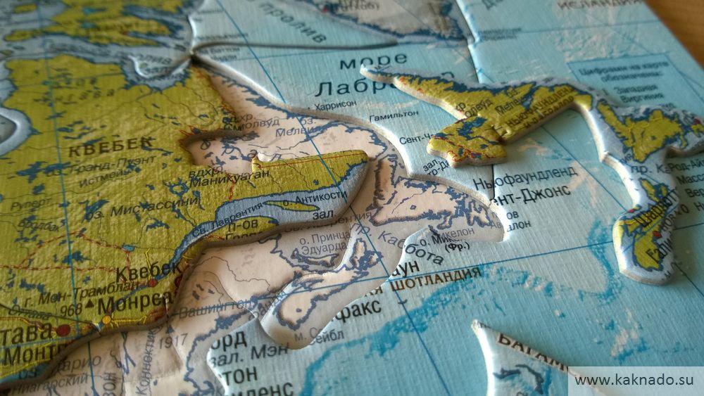 северная америка карта-пазл_12