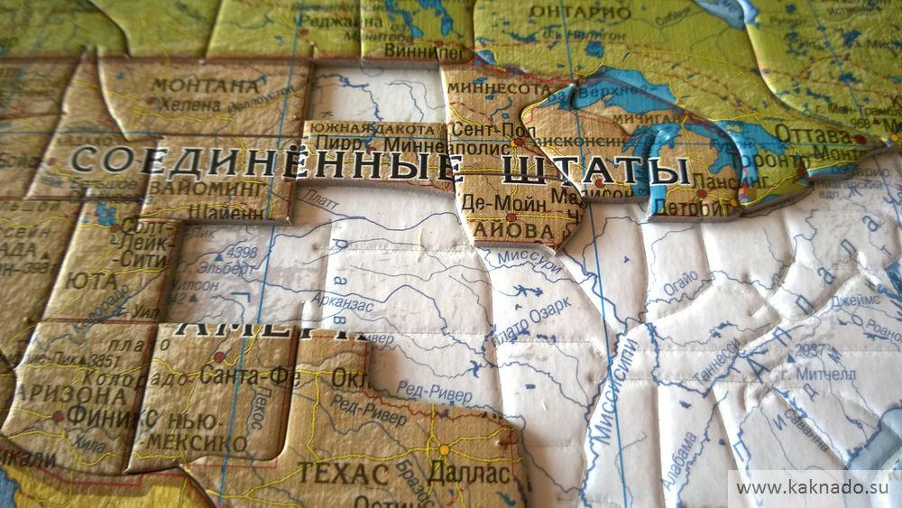 северная америка карта-пазл_15