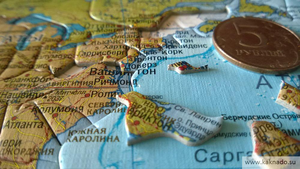 северная америка карта-пазл_17