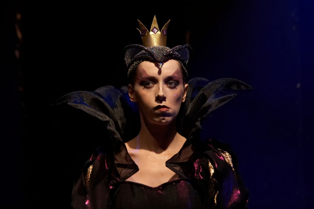 Злая королева
