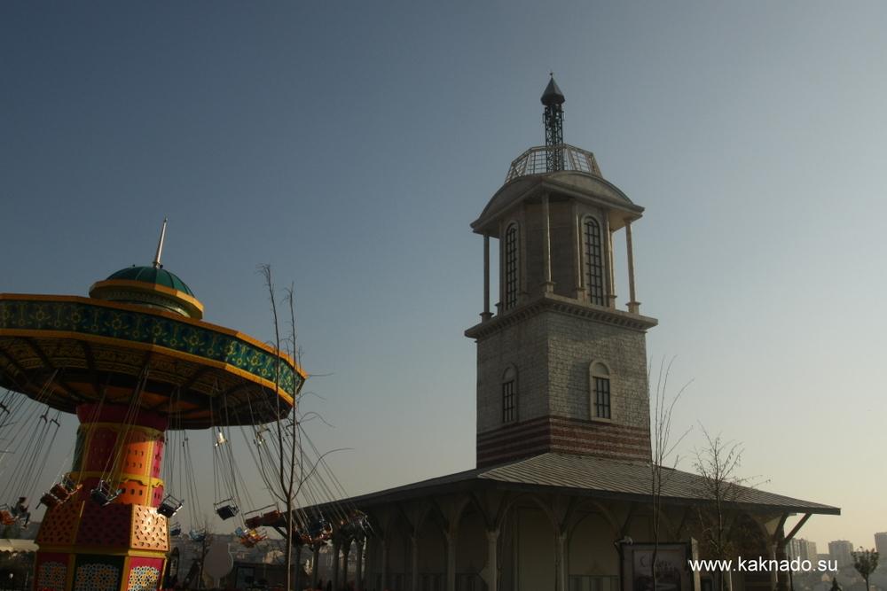 Adalet Kulesi