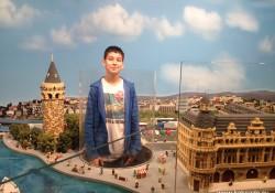 Legoland Discovery Centre в Стамбуле