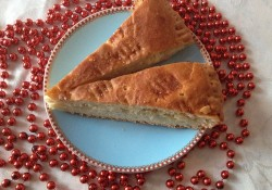 Рецепт домашнего пирога с капустой
