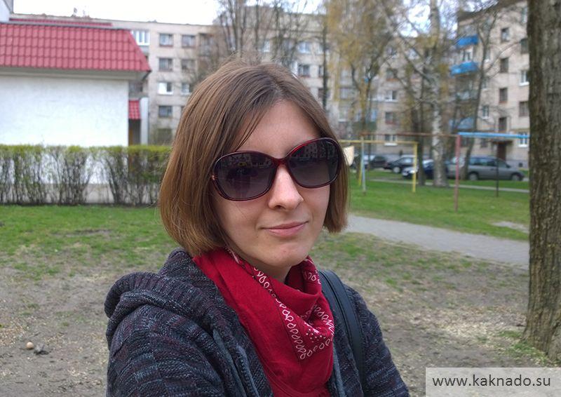 Катя Медведева