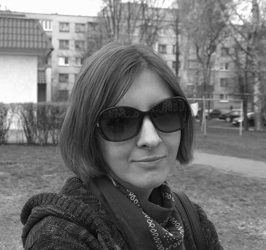 Катя Медведева_чб