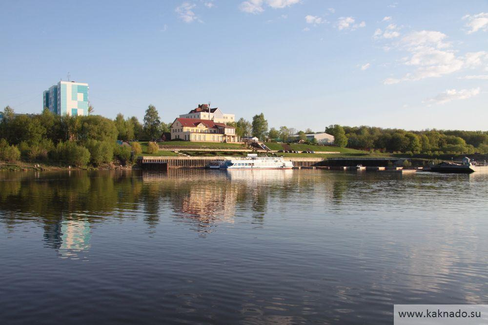отель 40-ой меридиан Яхт-клуб_03