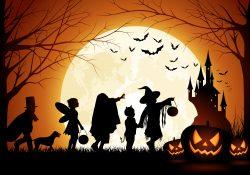 Как хорошо ты знаешь традиции Хеллоуина?