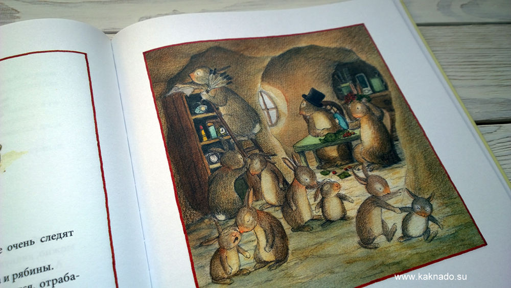 книга про гномов