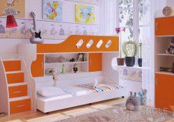 8 способов как сделать детскую комнату удобной, интересной и уютной