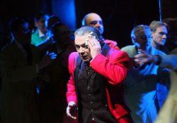 Спектакли по Гоголю в театрах Москвы